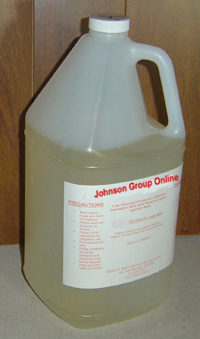 Leak-Proof Pump Cleaner 1 gal