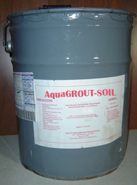 Leak-Proof SS (Soil Stabilizer)