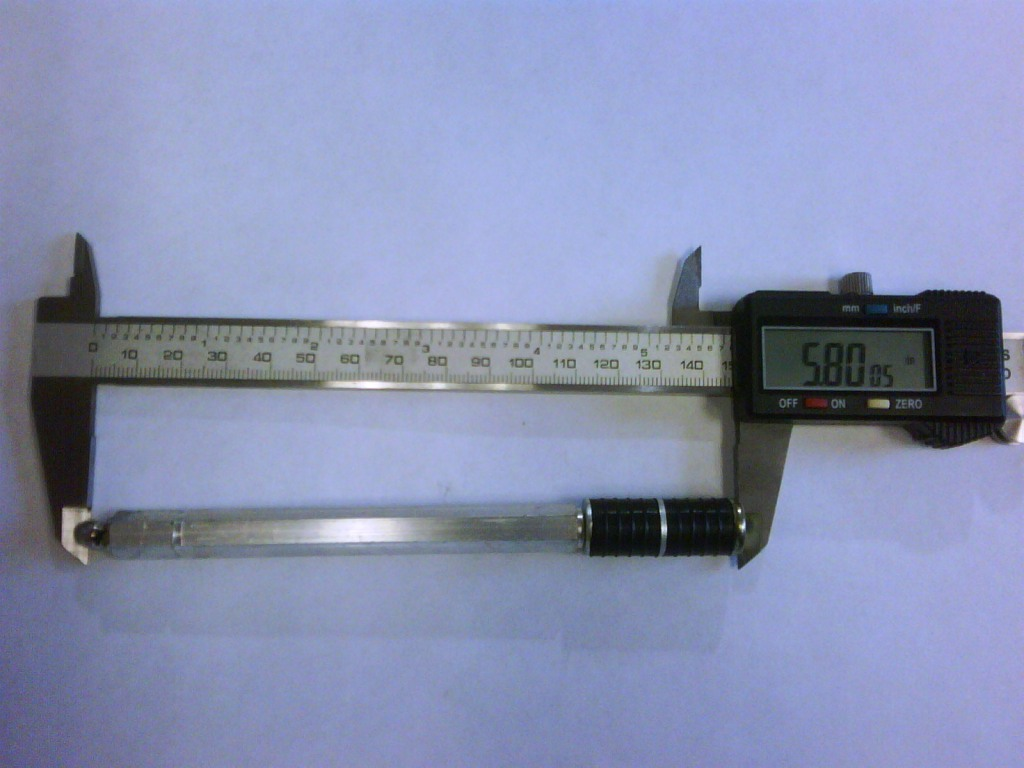 "Standard Mechanical (Metal) Packers<br>1/2"" x 6""<br>(100pcs)"