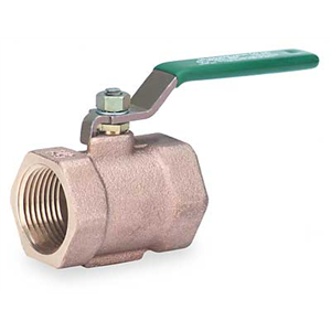 "Ball Valve 3/8"" - Rated 250psi (17 BAR)"