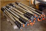 Margo Grout Plugs, VK Grout Plugs and Drill Hole Safety Plugs for civil and mining applications.